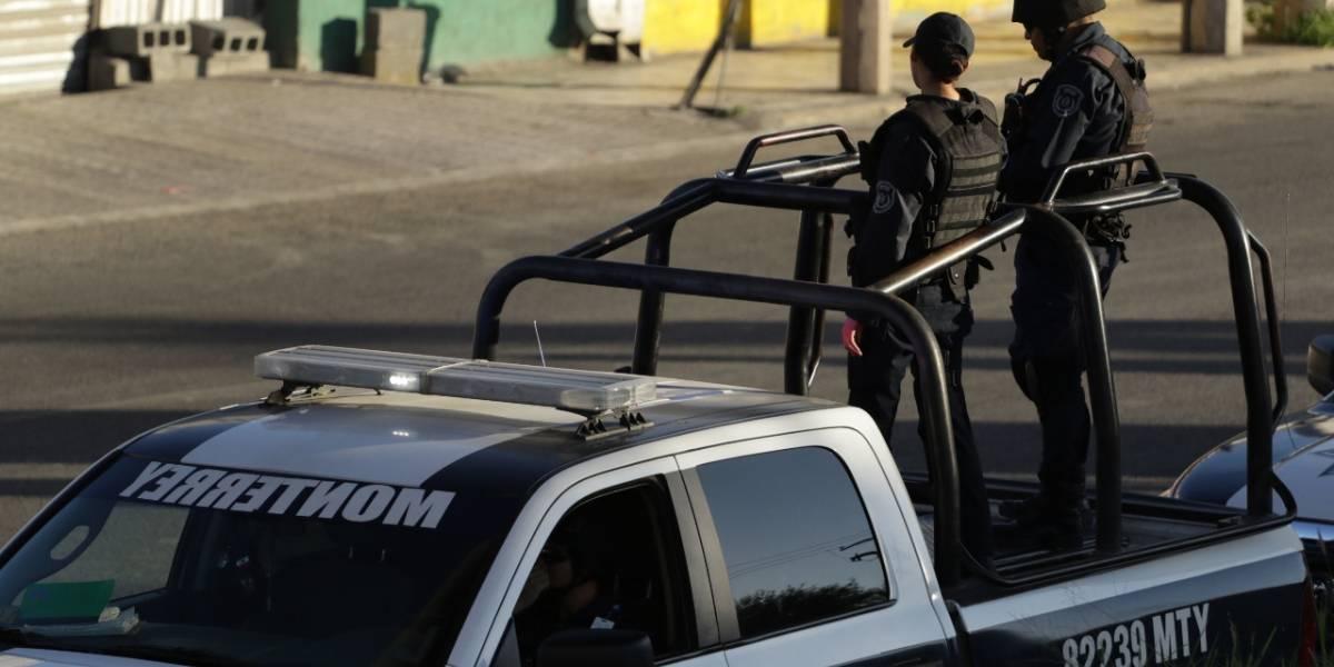 Reconoce Fasci déficit de policías municipales en Nuevo León