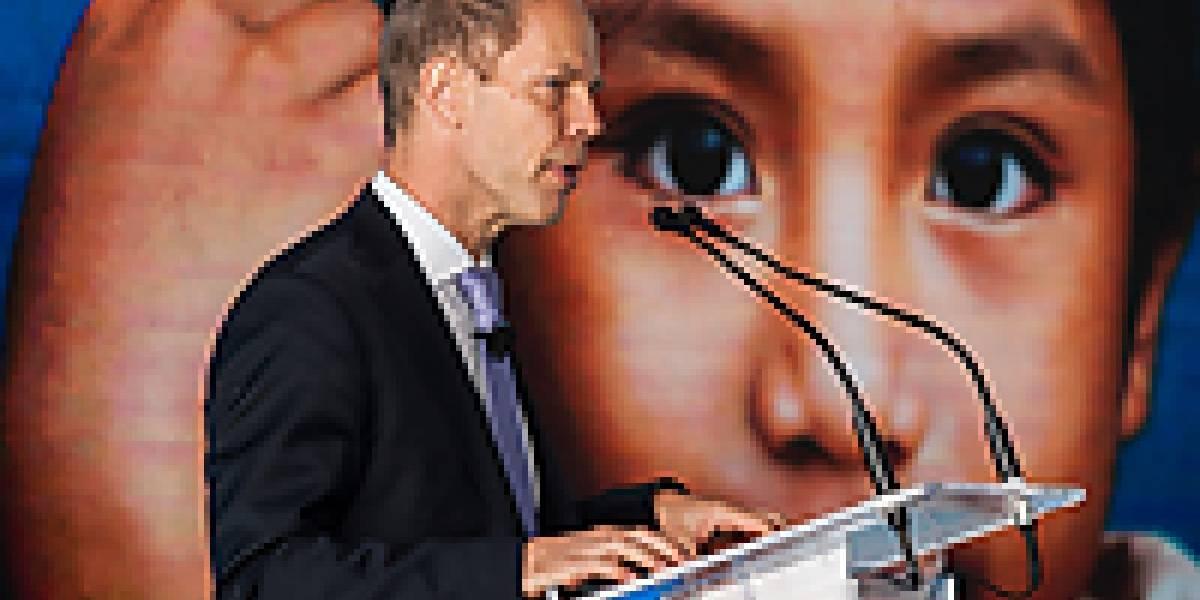 Unicef documenta incremento de violencia en niños mexicanos