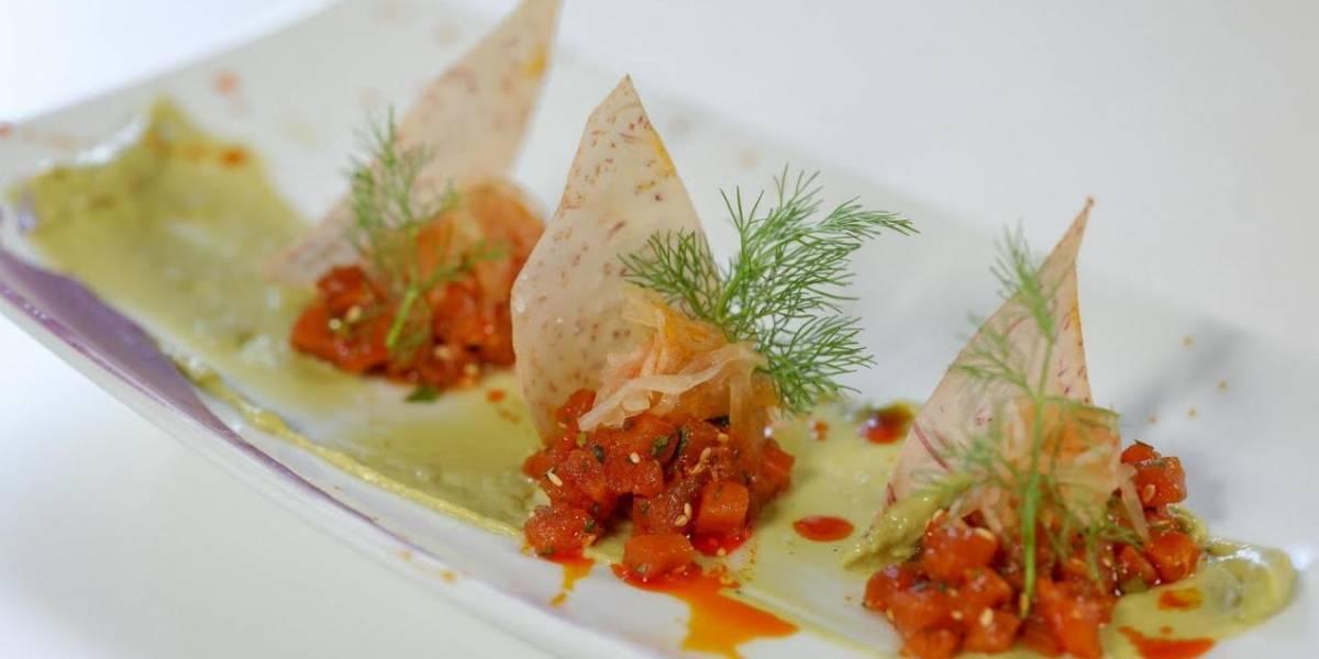 Innato: aventura culinaria con aires colaborativos