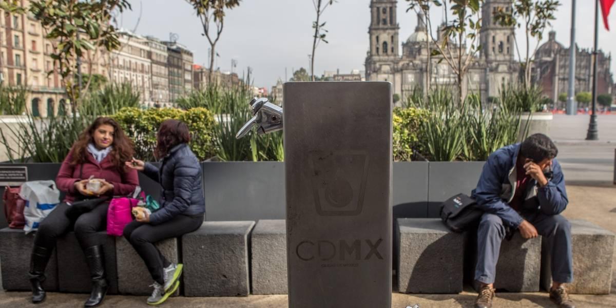 """Venustiano Carranza tendrá """"árboles inteligentes"""" con internet gratis"""