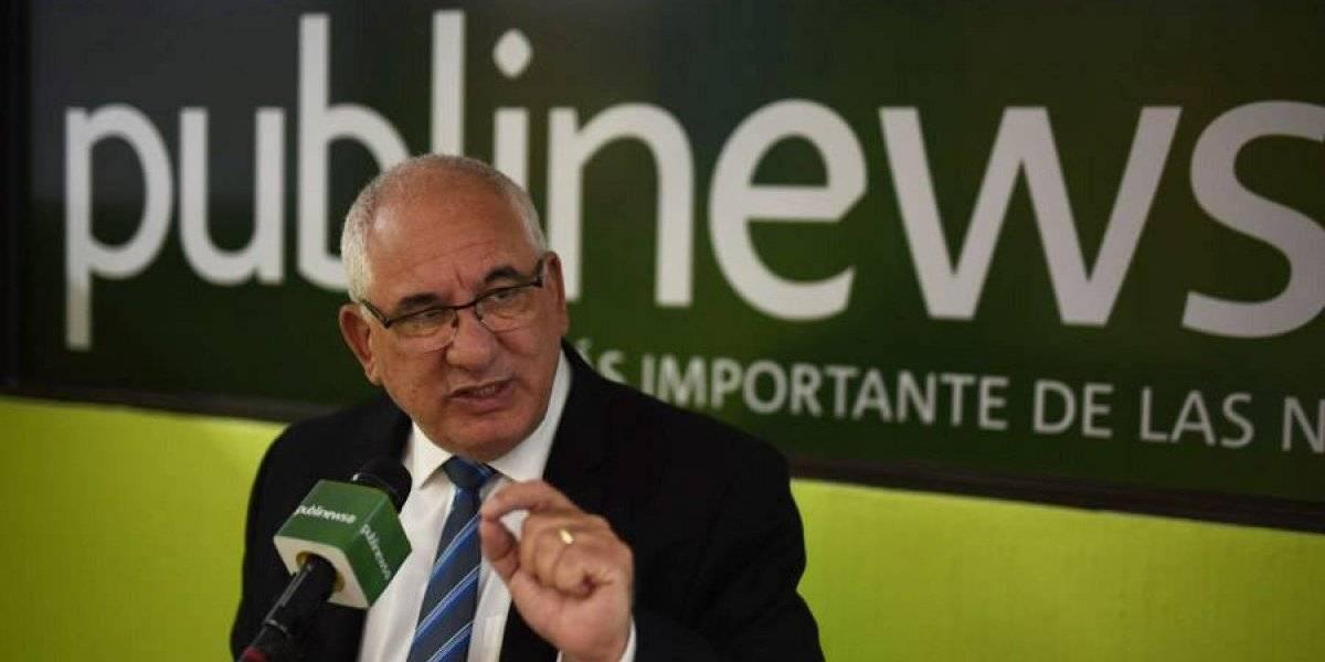 El análisis del candidato: Isaac Farchi, presidenciable del partido VIVA