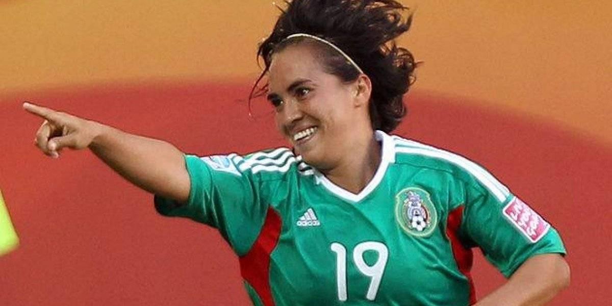 Mónica Ocampo: 'Le pegué con la de palo y recién operada'