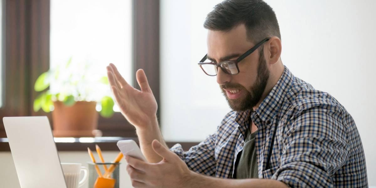 No más molestas ofertas que no queremos: consumidores podrán elegir si recibir o no publicidad por teléfonos o mensajes