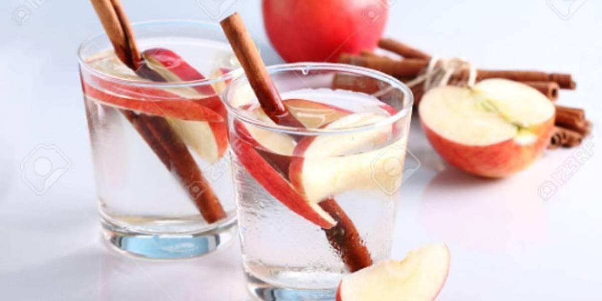 Infusão de maçã e canela: combate o diabetes e pode ajudar a emagrecer