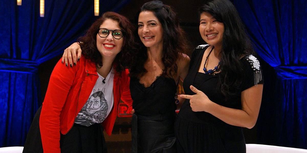MasterChef Para Tudo: Paula Salles e Yukotorn Tapabutt revelam como programa mudou suas vidas