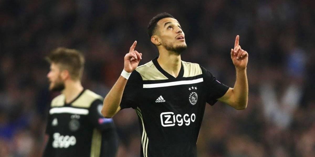 Jugadores del Ajax podrían realizar el ayuno por el Ramadán