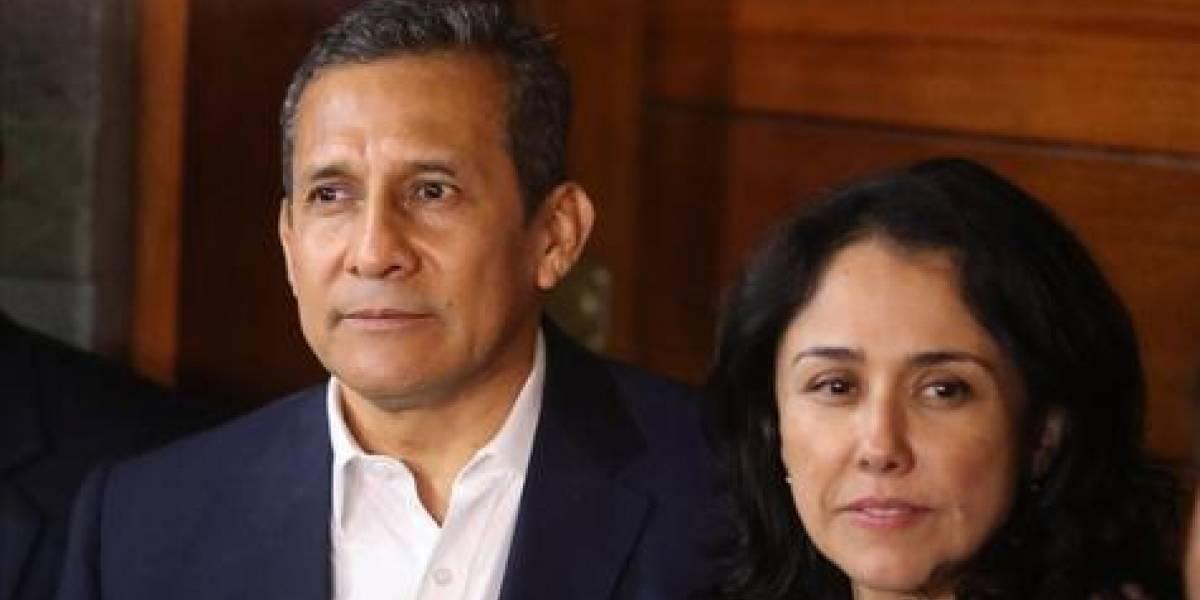 5 evidencias contra Ollanta Humala por caso Odebrecht