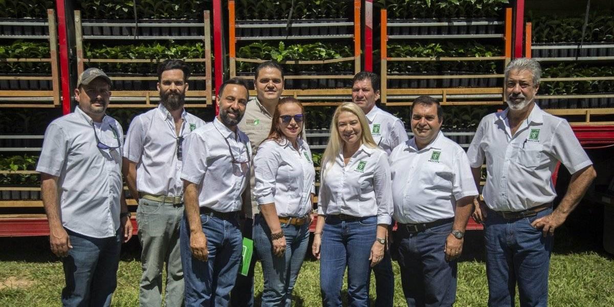 PROCAFE inaugura instalaciones para asegurar el futuro de la industria del café local