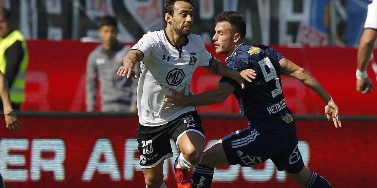 El Superclásico del fútbol chileno entre la U y Colo Colo tiene fecha y hora confirmada