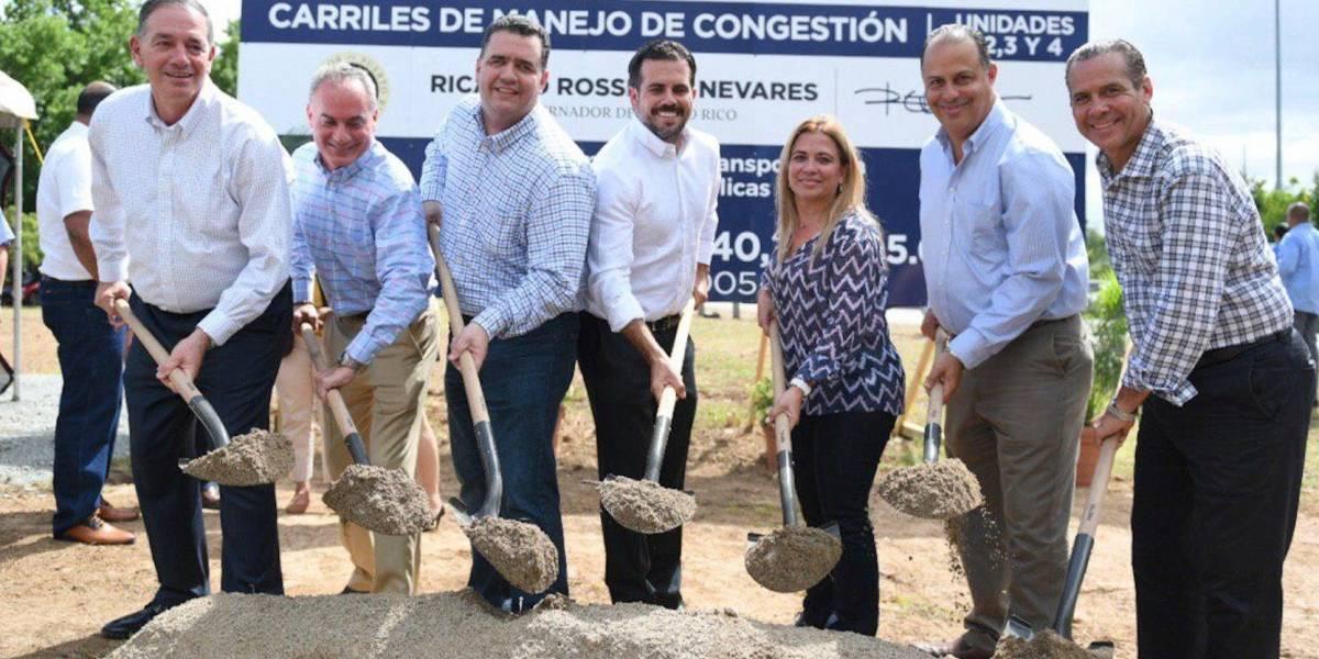 Comienza tercera fase de proyecto de carriles reversibles que conectarán desde Gurabo hasta Centro Médico