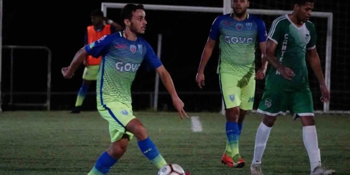 Bayamón FC avanza a la final de la Liga Puerto Rico