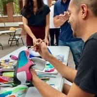 En el MAC, artistas boricuas crean arte para usarse