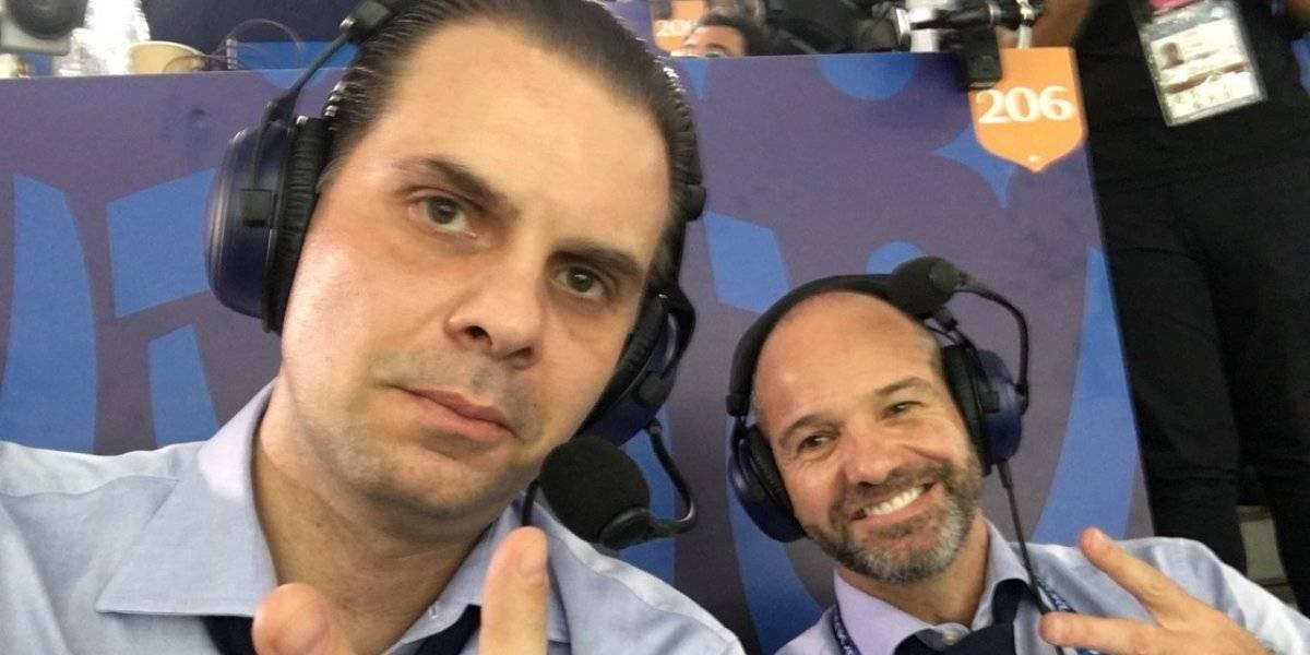 TV Azteca 'golea' a Televisa en rating de Copa Oro y Copa América