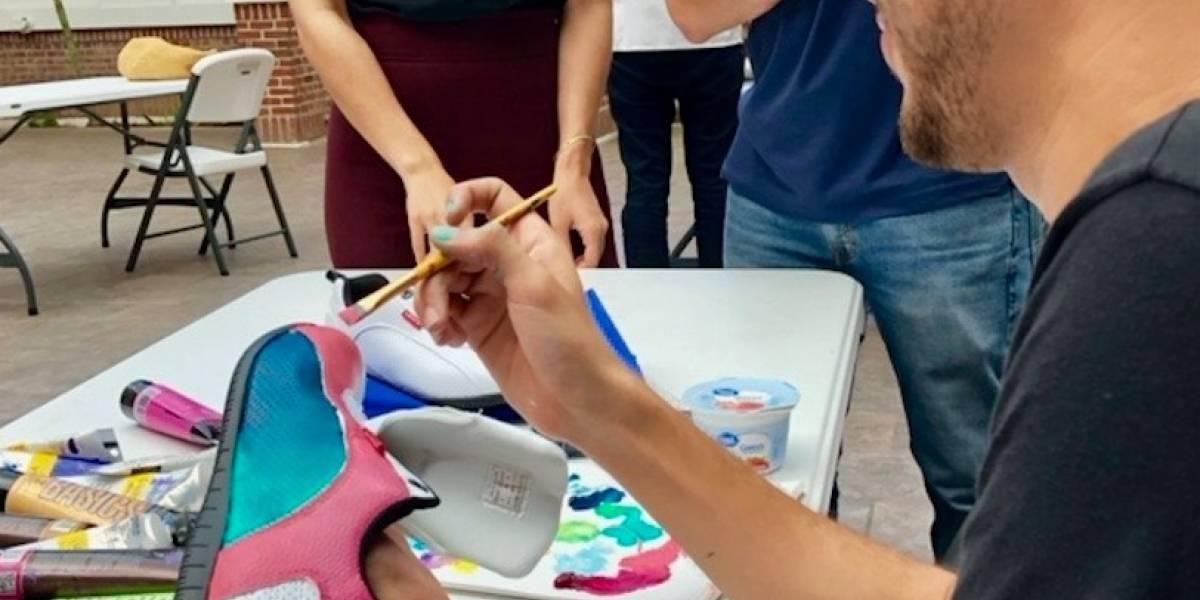 Artistas boricuas crean arte para usarse en el MAC