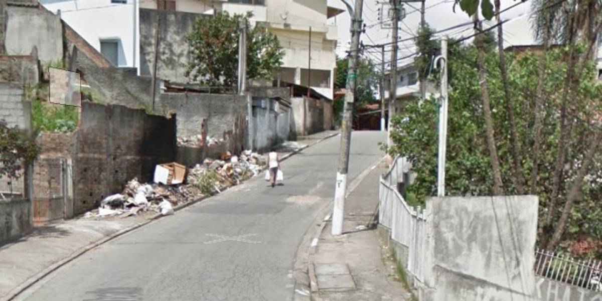 Polícia investiga chacina na Vila Nova Cachoeirinha que deixou quatro mortos