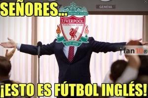 Memes elimnación Barça