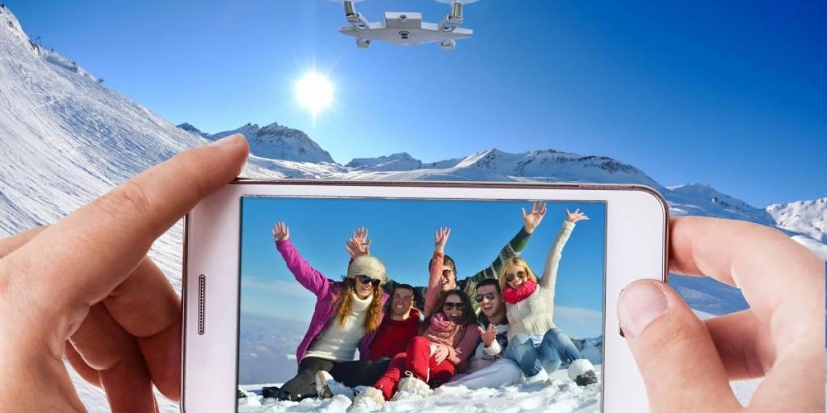 5 gadgets para tomar mejores selfies