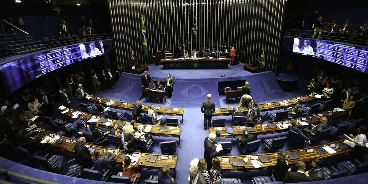 CCJ do Senado começa a discutir reforma da Previdência esta semana