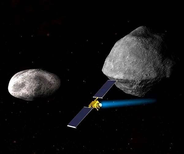 La NASA enviará primera misión de defensa planetaria la cual despegará en el año 2021