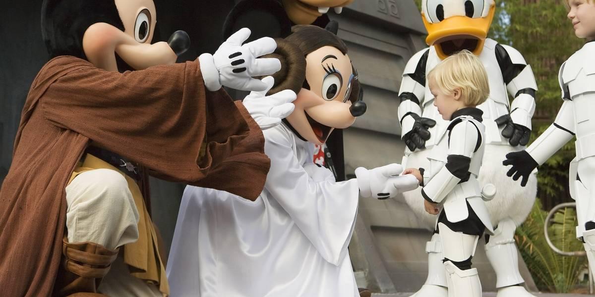 Atención fans: Disney anunció una nueva trilogía de Star Wars