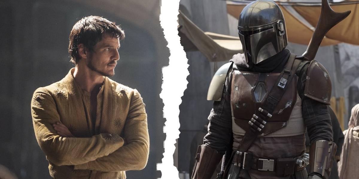 Nueva serie The Mandalorian del universo de Star Wars confirma segunda temporada