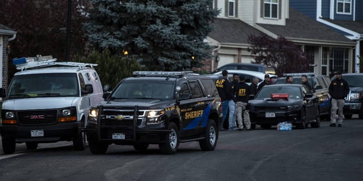 Un estudiante muerto y varios heridos en tiroteo en escuela de EE. UU.