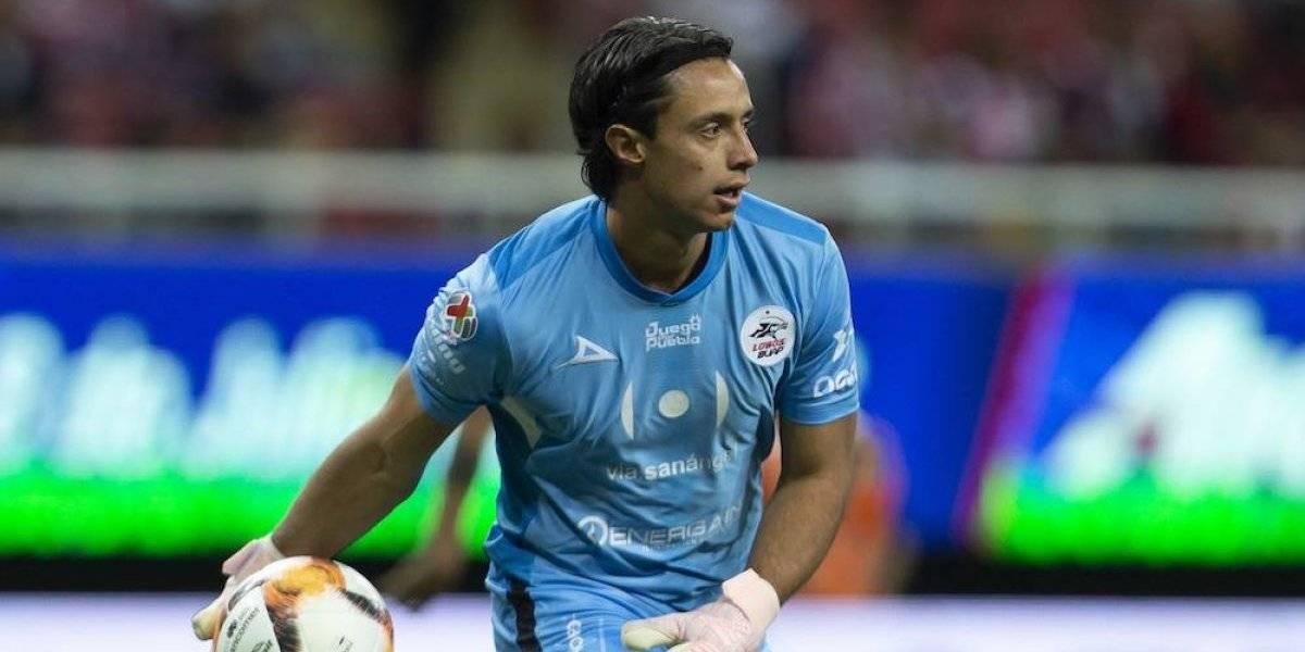 Toño Rodríguez estaría de regreso en Chivas