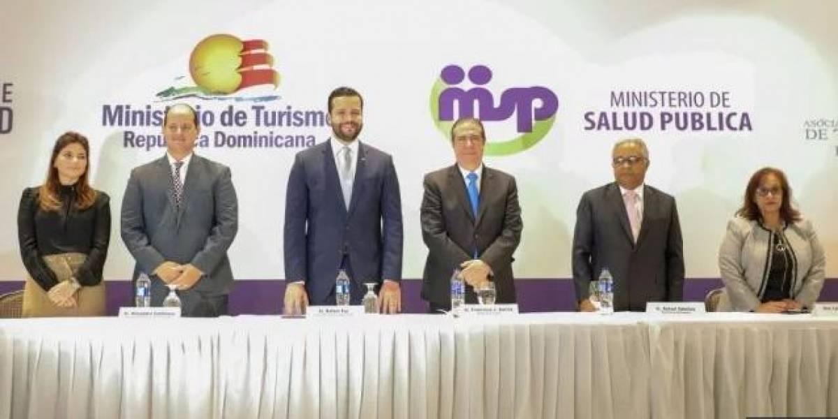 Turismo de Salud reportó unos 257 millones de dólares a la economía dominicana
