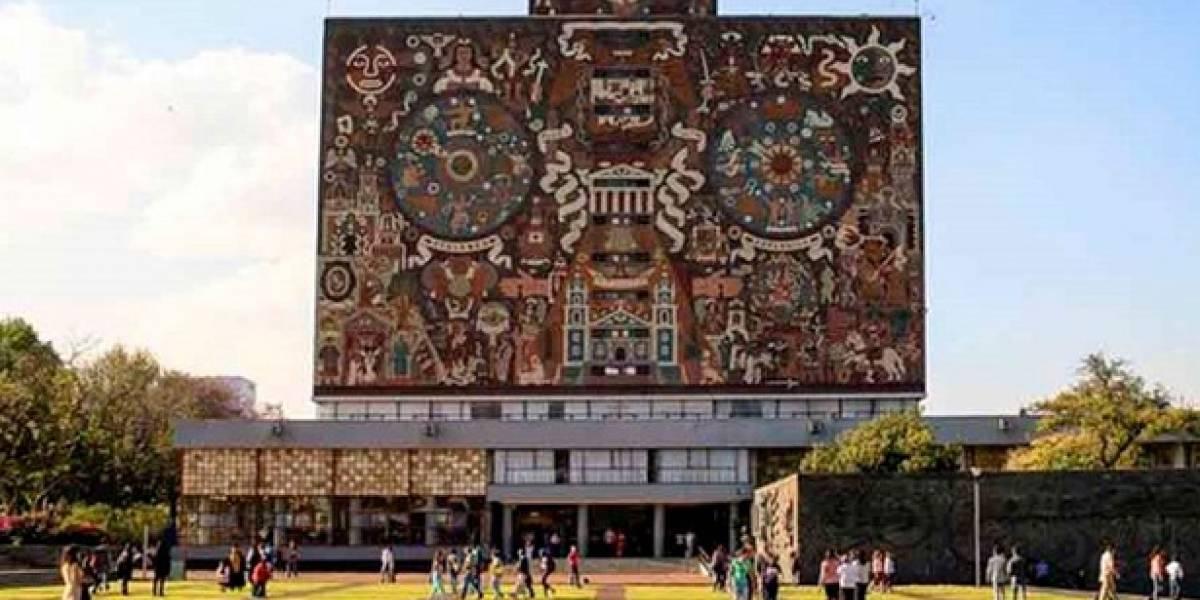 La UNAM dará 10 cursos gratis durante el mes de Mayo