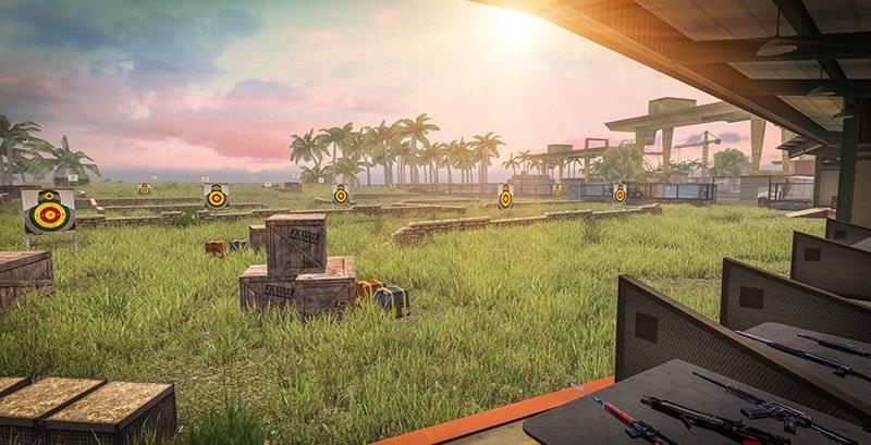 Confira todas as novidades da última atualização do game Garena Free