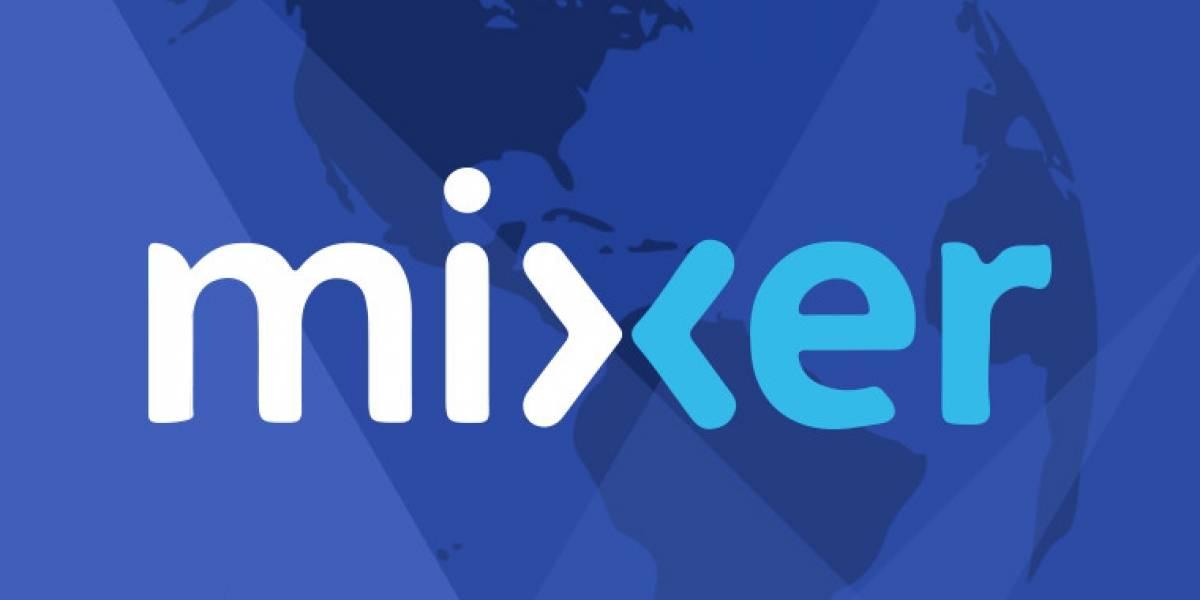 Conoce las nuevas funciones con las que cuenta Mixer