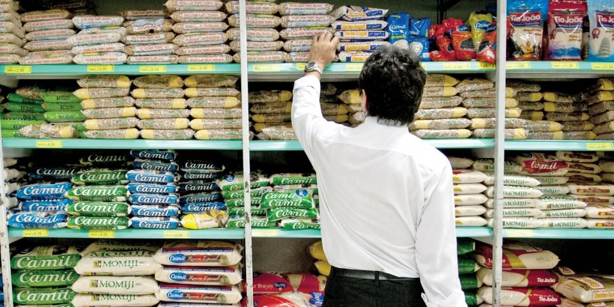 Produtos saudáveis avançam nas gôndolas dos supermercados