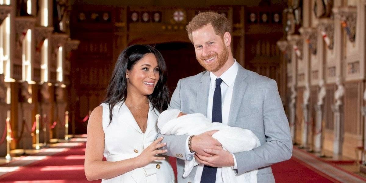 Uma regra em específica de Meghan Markle para criação do pequeno Archie está enlouquecendo a rainha Elizabeth