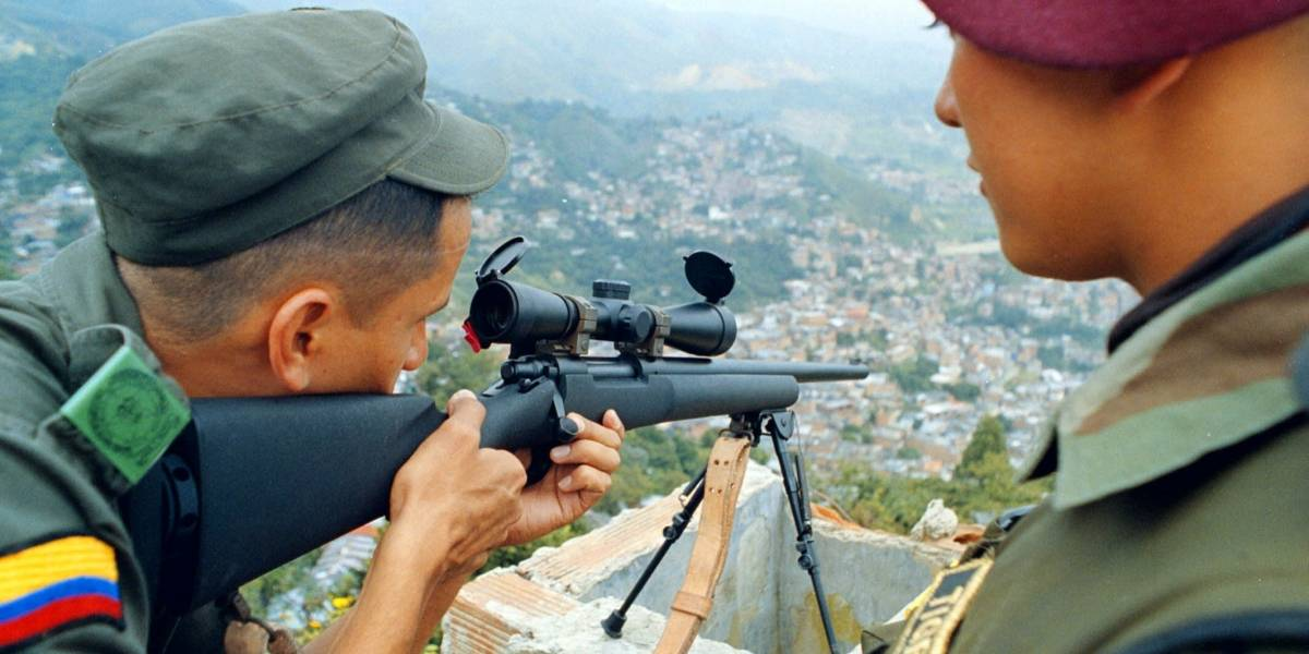 Citarán audiencia en la JEP para saber qué pasó con desaparecidos de la Comuna 13