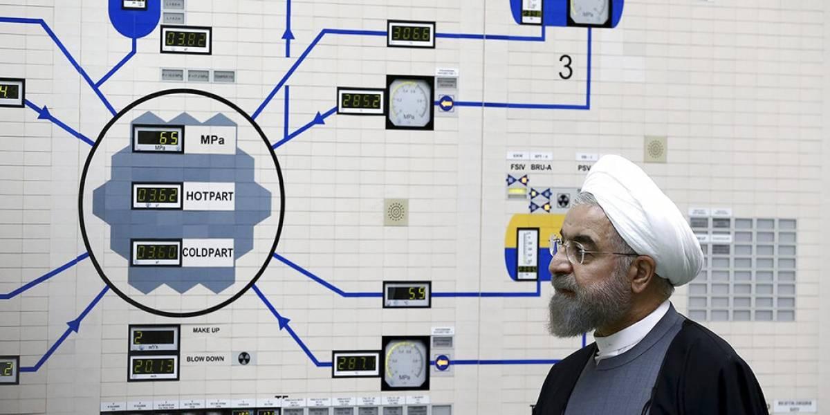 EU e Irán viven momento de tensión por acuerdo nuclear