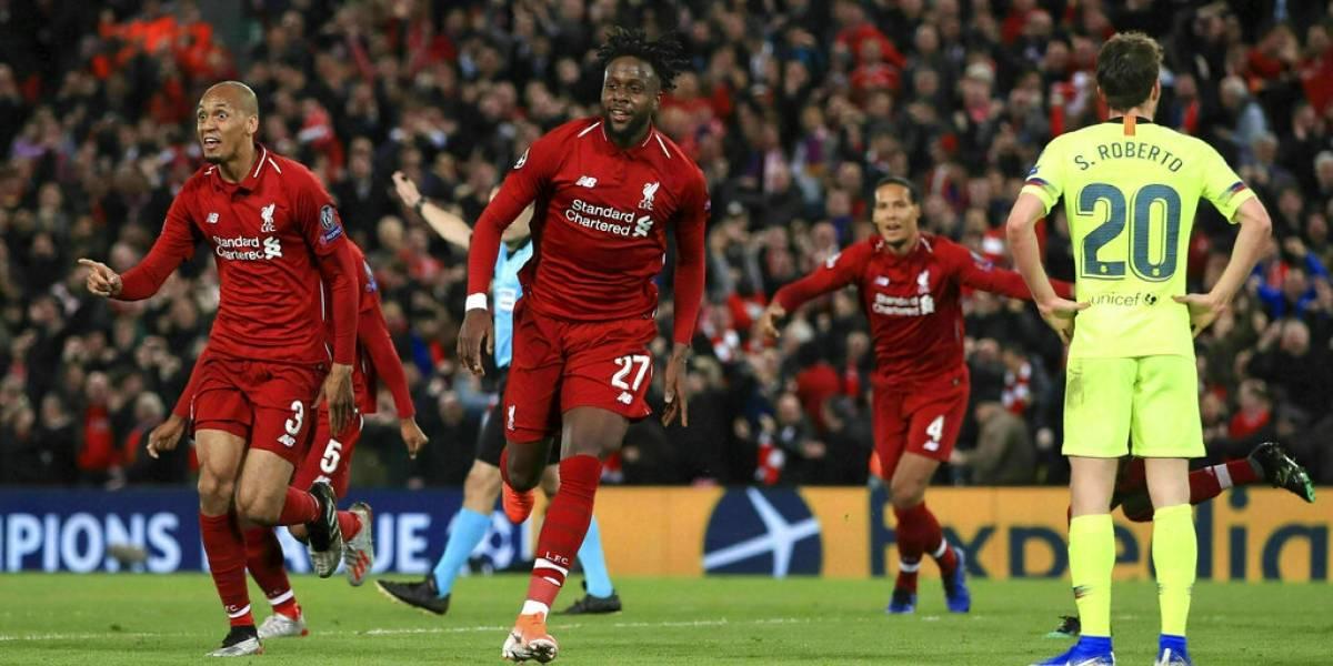 UEFA plantea ascenso y descenso para la Liga de Campeones