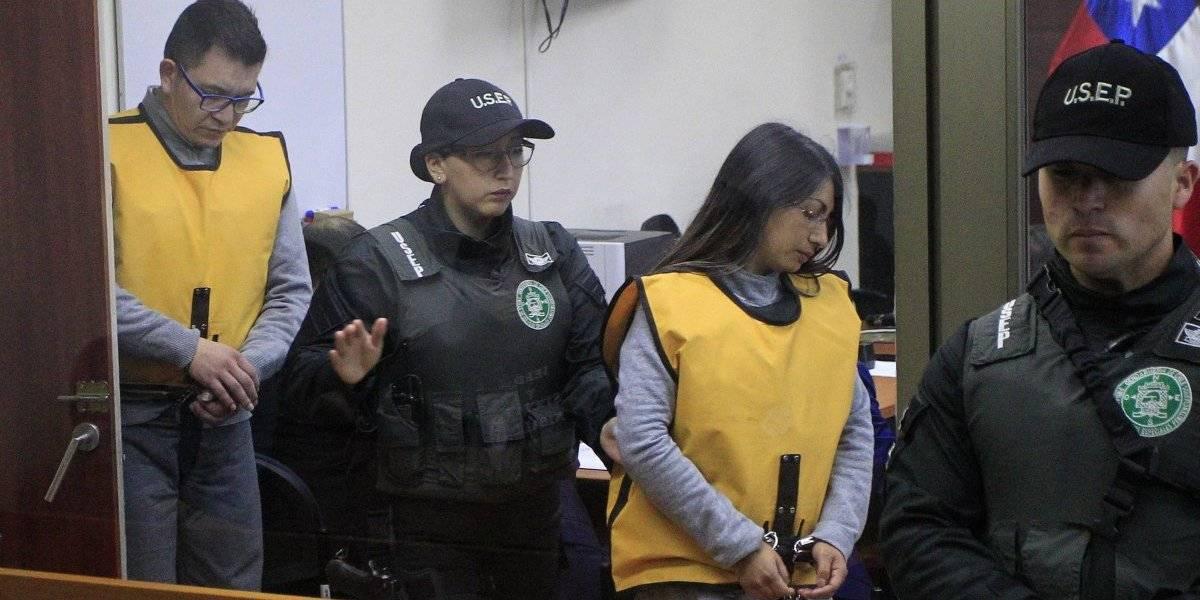 Ex pareja y su amante son declarados culpables por crimen de Nibaldo Villegas: Johanna Hernández arriesga 40 años