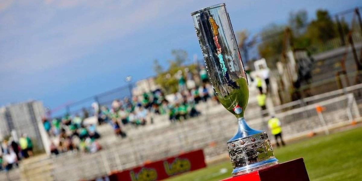 ¿Final entre Colo Colo y la U? El cuadro rumbo al título de la Copa Chile 2019