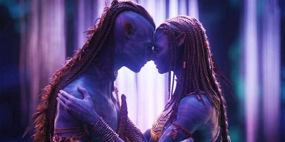 Disney anuncia fecha para Avatar 2