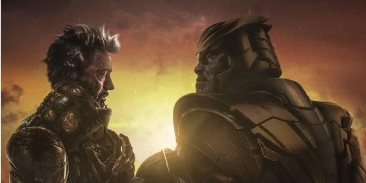 Avengers EndGame: El error que dañó la batalla final contra Thanos