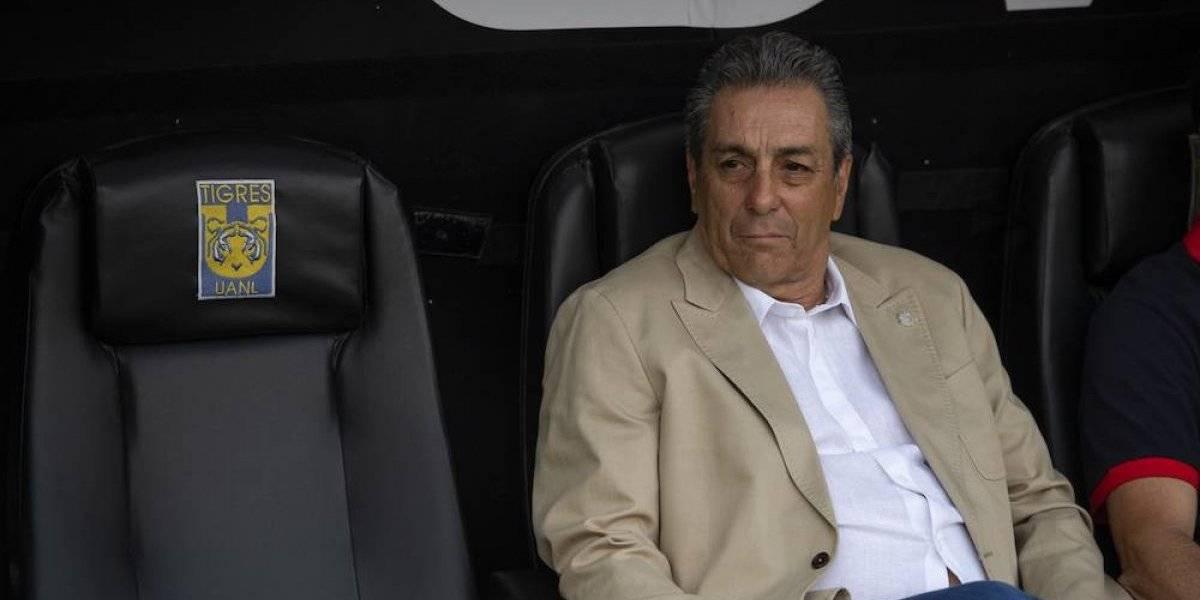 Contrato de Tomás Boy con Chivas sería por dos años