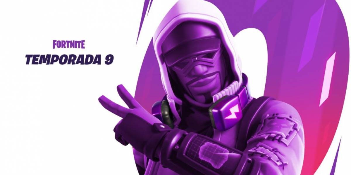 'O Futuro é Neo': Epic Games revela terceiro teaser da nova temporada do Fortnite