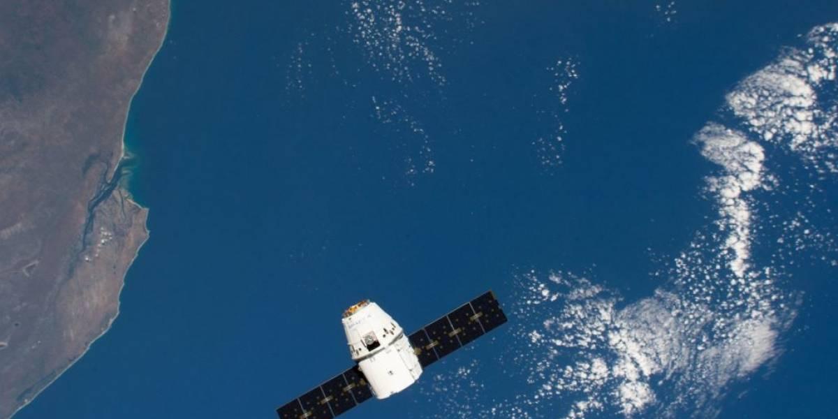 Filtro criado por estudantes de Santa Catarina vai ao espaço