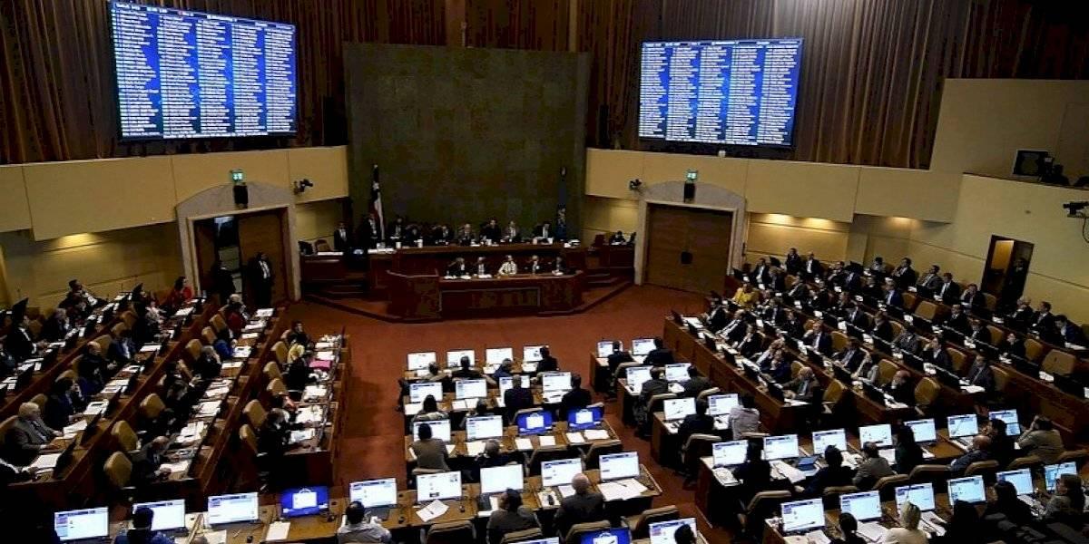Congreso suspende todas sus actividades de este martes en medio de llamado a paro nacional