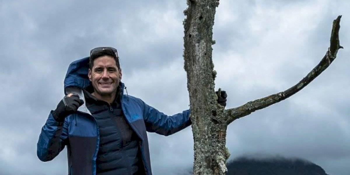 """Redes en picada contra Pancho Saavedra por decir que Belloni """"abrió un campo laboral a comunidad LGBTI"""""""