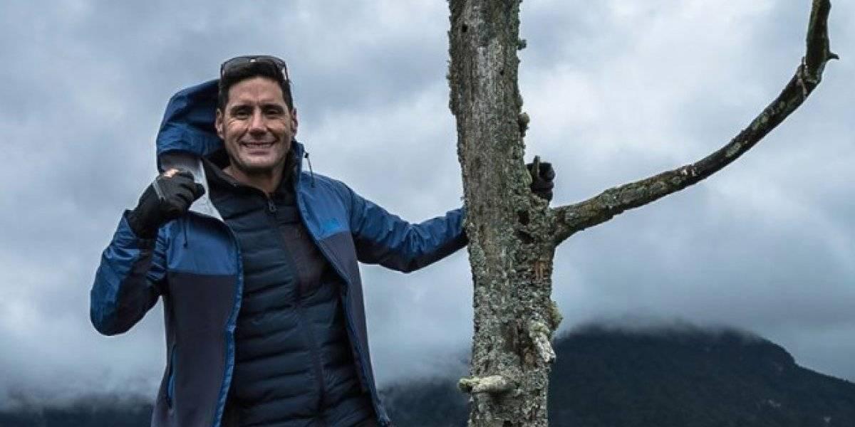 Pancho Saavedra defiende con pasión el proyecto de adopción homoparental que aprobó Diputados