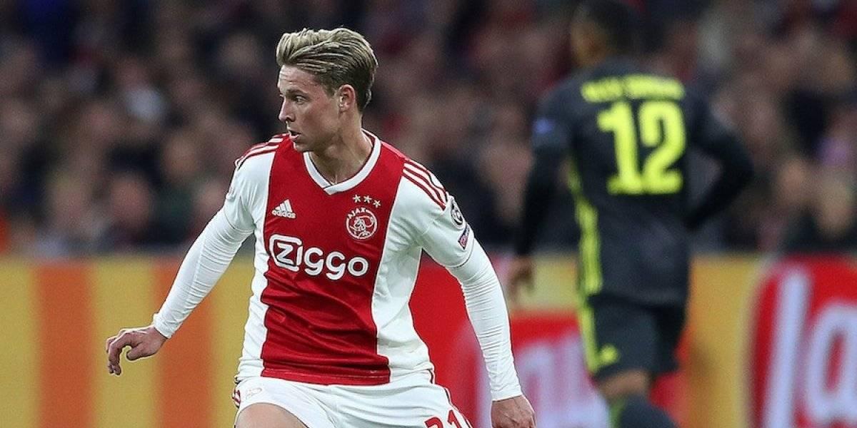 Ajax vs. Tottenham: solo hay lugar para uno en Madrid