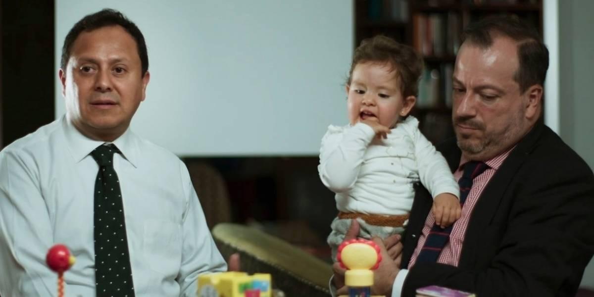 """NatGeo estrena """"Bebé on Demand"""": el especial que analiza la revolución de la fertilidad"""