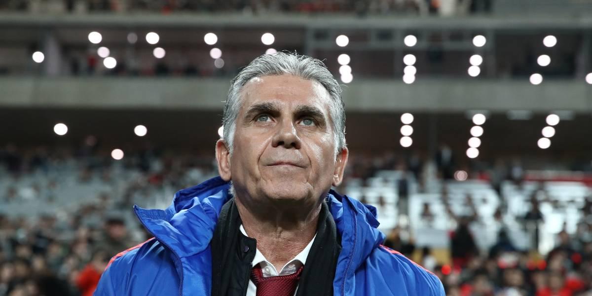 La decisión de Queiroz que afectará aún más los cuadrangulares de la Liga Águila