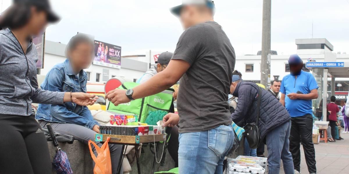 Contrabando de cigarrillos: Venta informal genera $15 diarios ¿Cuánto pierde el Estado?